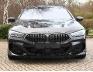 2021 BMW 840i M Sport Gran Coupe Steptronic 4-door (Black) - Image: 2