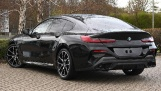 2021 BMW 840i M Sport Gran Coupe Steptronic 4-door (Black) - Image: 5