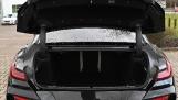 2021 BMW 840i M Sport Gran Coupe Steptronic 4-door (Black) - Image: 7