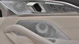 2021 BMW 840i M Sport Gran Coupe Steptronic 4-door (Black) - Image: 10