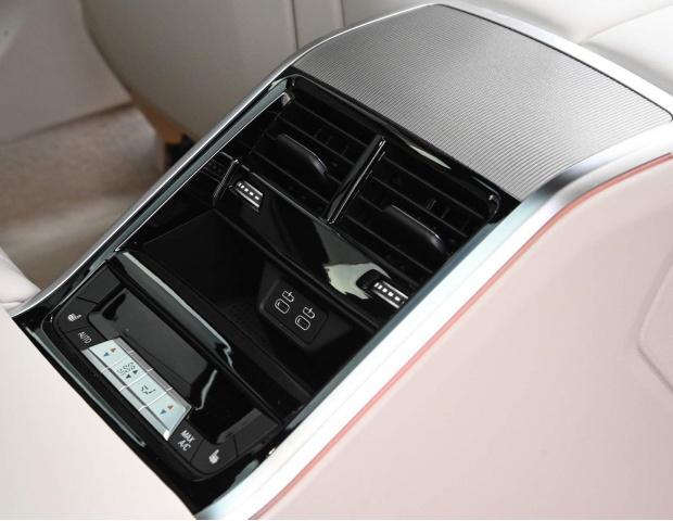 2021 BMW 840i M Sport Gran Coupe Steptronic 4-door (Black) - Image: 27
