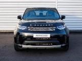 2017 Land Rover TD V6 HSE Luxury Auto 4WD 5-door (Black) - Image: 7