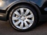2017 Land Rover TD V6 HSE Luxury Auto 4WD 5-door (Black) - Image: 8