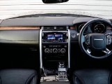 2017 Land Rover TD V6 HSE Luxury Auto 4WD 5-door (Black) - Image: 9