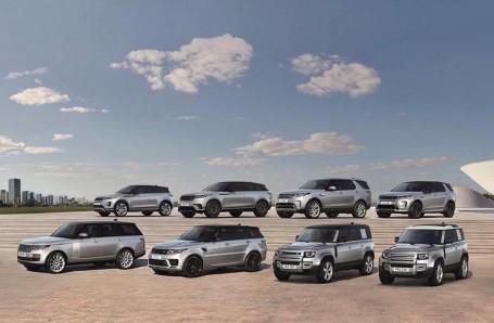 2019 Land Rover D180 MHEV SE 4WD 5-door (7 Seat) (Black) - Image: 5