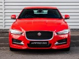 2018 Jaguar 2.0i R-Sport Auto 4-door (Red) - Image: 7