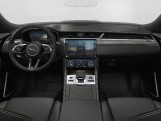 2021 Jaguar MHEV R-Dynamic SE Auto 5-door (Black) - Image: 4