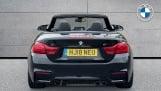 2018 BMW Convertible Competition Package (Black) - Image: 15