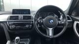 2017 BMW 320d M Sport Touring (White) - Image: 5
