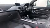 2017 BMW 320d M Sport Touring (White) - Image: 7
