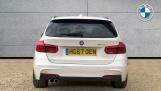 2017 BMW 320d M Sport Touring (White) - Image: 15