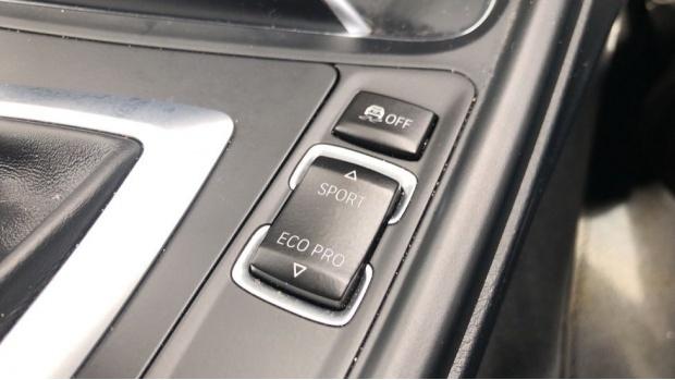 2017 BMW 320d M Sport Touring (White) - Image: 19