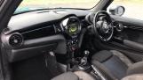 2017 MINI Cooper 3-door Hatch (Blue) - Image: 7