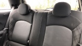 2017 MINI Cooper 3-door Hatch (Blue) - Image: 12