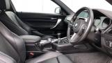 2019 BMW 118i M Sport Shadow Edition 3-door (Black) - Image: 6