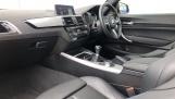 2019 BMW 118i M Sport Shadow Edition 3-door (Black) - Image: 7