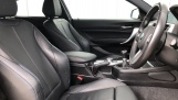 2019 BMW 118i M Sport Shadow Edition 3-door (Black) - Image: 11