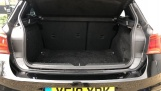 2019 BMW 118i M Sport Shadow Edition 3-door (Black) - Image: 13