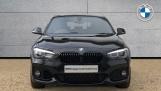 2019 BMW 118i M Sport Shadow Edition 3-door (Black) - Image: 16