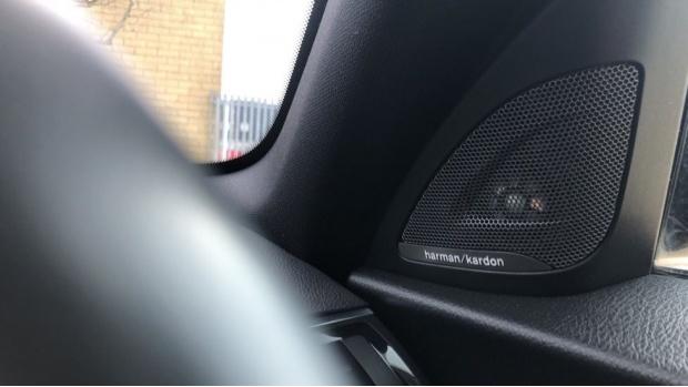 2019 BMW 118i M Sport Shadow Edition 3-door (Black) - Image: 20