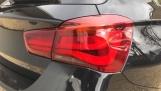2019 BMW 118i M Sport Shadow Edition 3-door (Black) - Image: 21