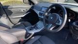 2020 BMW 330i M Sport Saloon (White) - Image: 6