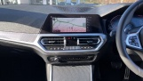 2020 BMW 330i M Sport Saloon (White) - Image: 8