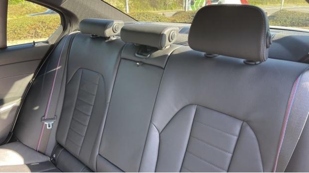 2020 BMW 330i M Sport Saloon (White) - Image: 12