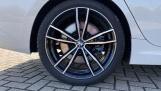 2020 BMW 330i M Sport Saloon (White) - Image: 14