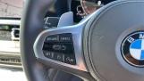 2020 BMW 330i M Sport Saloon (White) - Image: 17