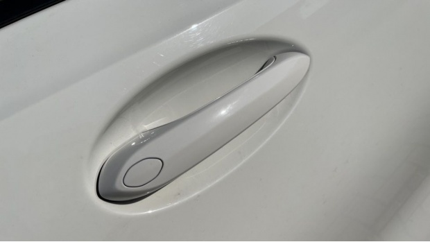2020 BMW 330i M Sport Saloon (White) - Image: 24