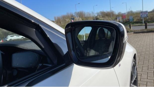 2020 BMW 330i M Sport Saloon (White) - Image: 25