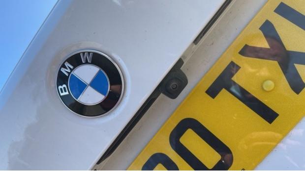 2020 BMW 330i M Sport Saloon (White) - Image: 33