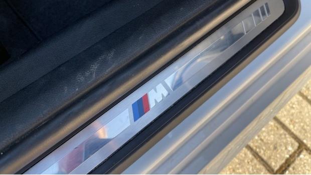 2020 BMW 330i M Sport Saloon (White) - Image: 37