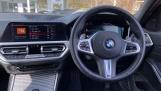 2020 BMW 330i M Sport Saloon (Grey) - Image: 5