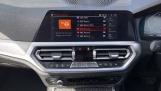 2020 BMW 330i M Sport Saloon (Grey) - Image: 8