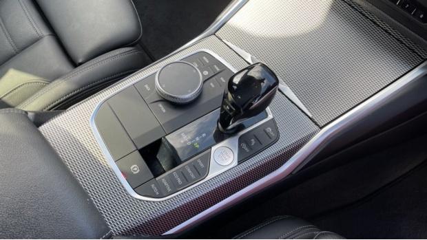 2020 BMW 330i M Sport Saloon (Grey) - Image: 10