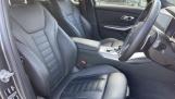 2020 BMW 330i M Sport Saloon (Grey) - Image: 11