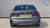 2020 BMW 330i M Sport Saloon (Grey) - Image: 15