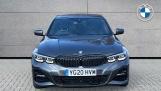 2020 BMW 330i M Sport Saloon (Grey) - Image: 16