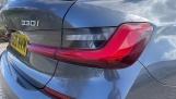 2020 BMW 330i M Sport Saloon (Grey) - Image: 22