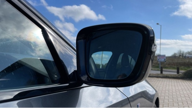 2020 BMW 330i M Sport Saloon (Grey) - Image: 25