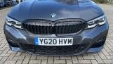 2020 BMW 330i M Sport Saloon (Grey) - Image: 28