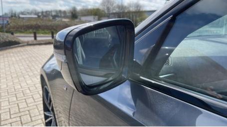 2020 BMW 330i M Sport Saloon (Grey) - Image: 31