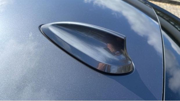 2020 BMW 330i M Sport Saloon (Grey) - Image: 33