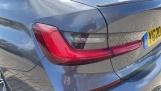 2020 BMW 330i M Sport Saloon (Grey) - Image: 34