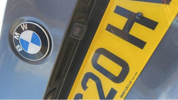 2020 BMW 330i M Sport Saloon (Grey) - Image: 35