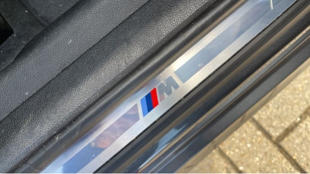 2020 BMW 330i M Sport Saloon (Grey) - Image: 38
