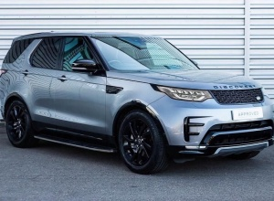 2019 Land Rover Discovery SDV6 (306hp) Landmark Edition 5-door