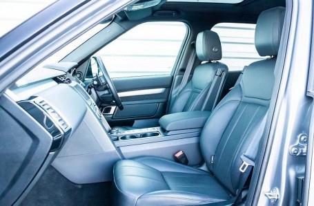 2019 Land Rover SD V6 Landmark Edition Auto 4WD 5-door (Grey) - Image: 3